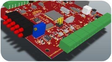 Hardware Design Ltd. - разработване на електронни устройства