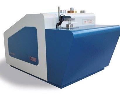 Оптична емисионна спектрометрия (OES) от GNR (Италия)
